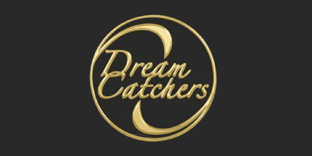Dream Catchers hair extensions logo