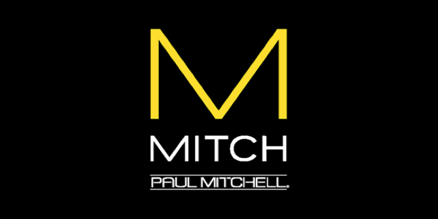 Paul Mitchell Salon Products For Men logo