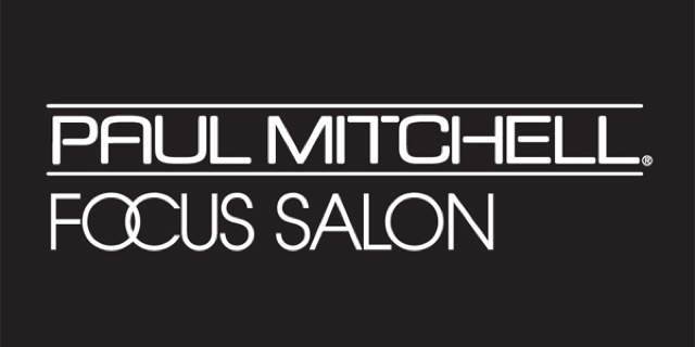 Paul Mitchell Focus Salon logo