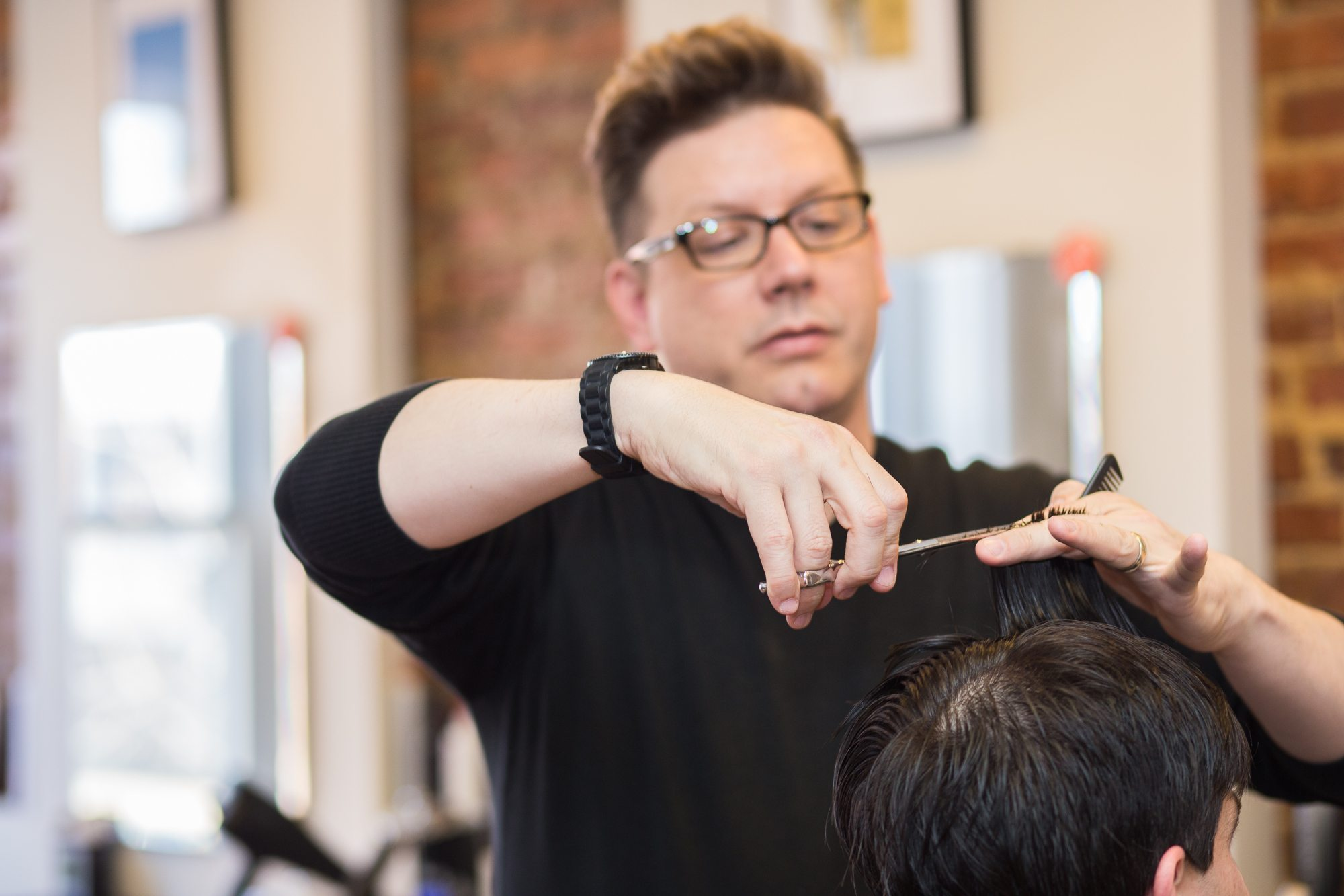 ... : What Your Hair Stylist Wants You to Know Michael Anthony Salon DC