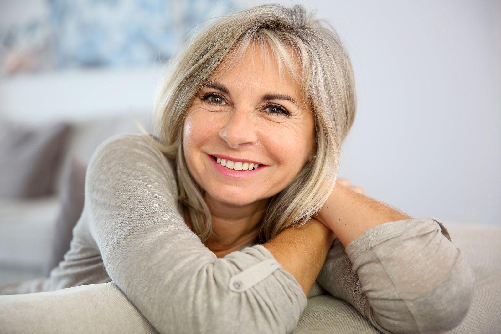Фото женщин старше 45 лет 4 фотография