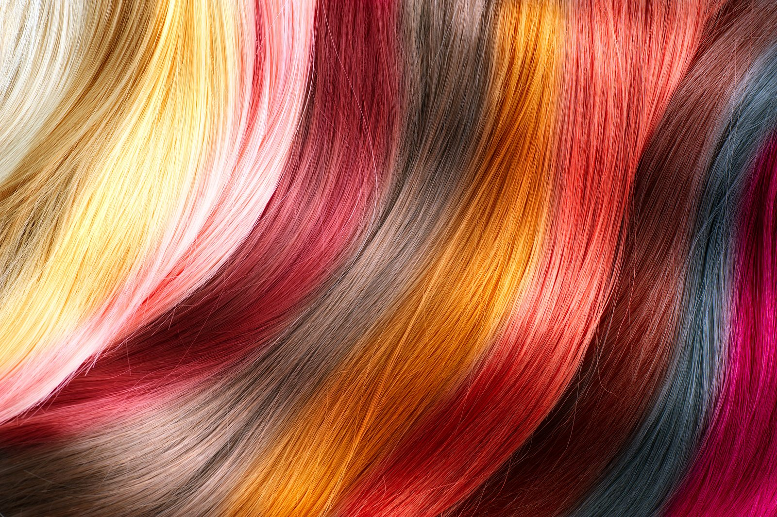 New Hair Color Ideas For The Young And Young At Heart