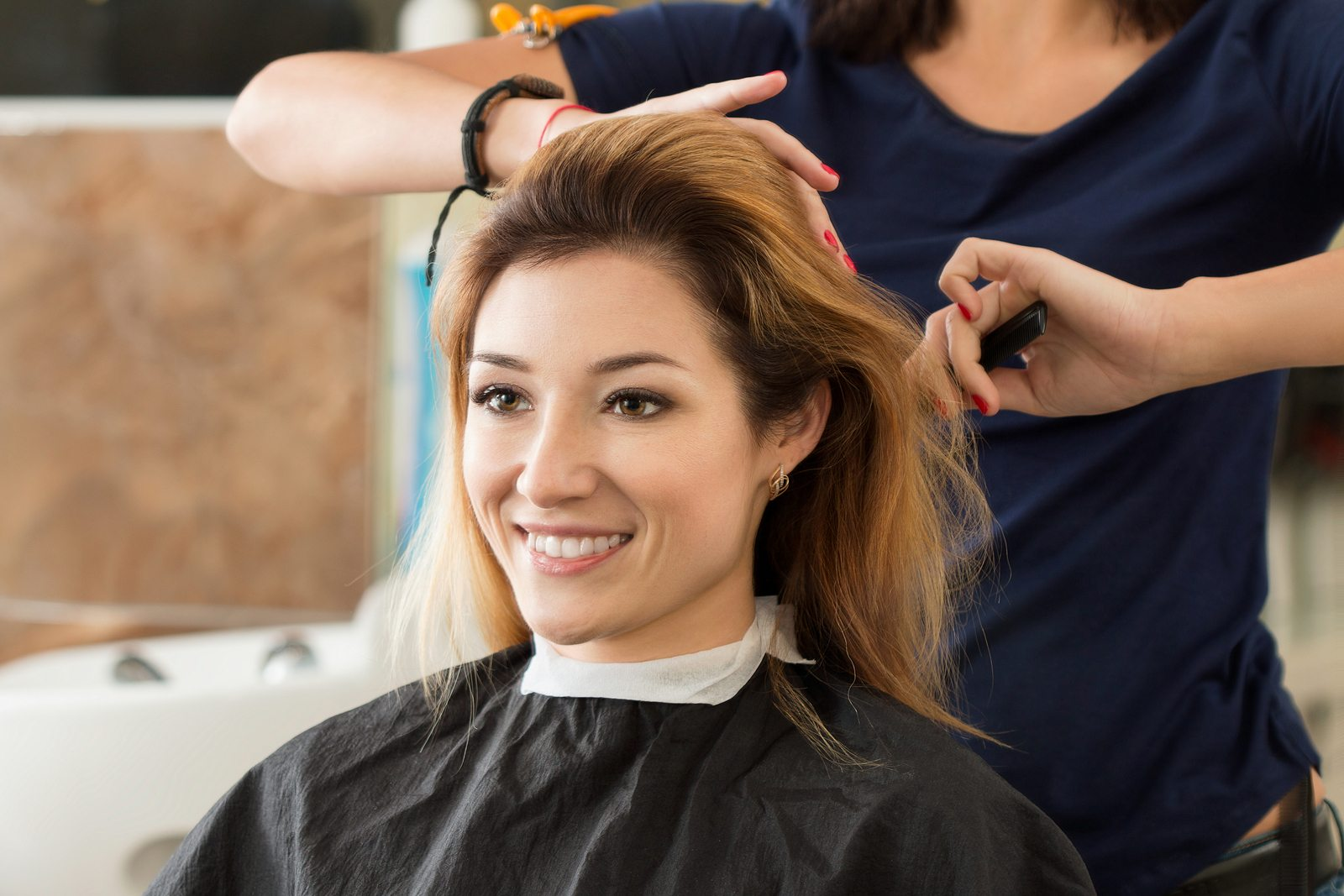 Mickey Bolek Shares How To Get A Good Haircut Michael Anthony
